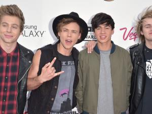 Simmer Down, 5 Seconds Of Summer Is Coming To Town!