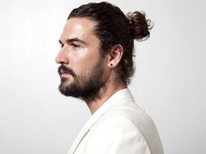 Boys, This is How You Rock that Man Bun!