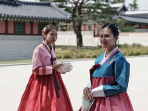3 Aktris Korea Yang Suka Jadi Jagoan Di Filmnya